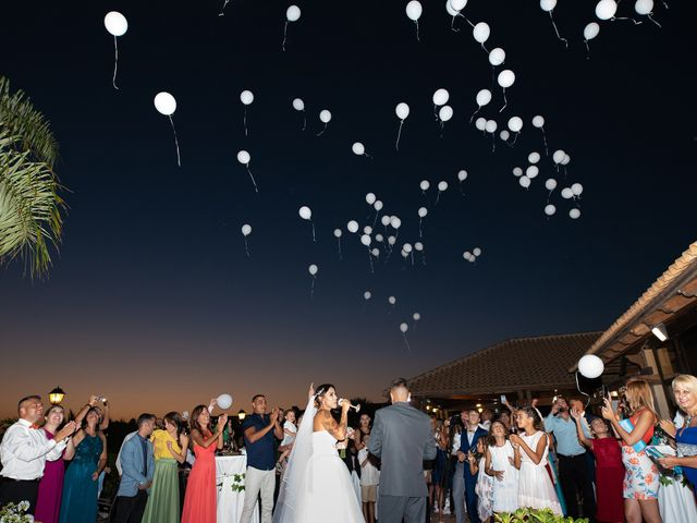 La boda de Carlos y Jenifer en Adeje, Santa Cruz de Tenerife 33