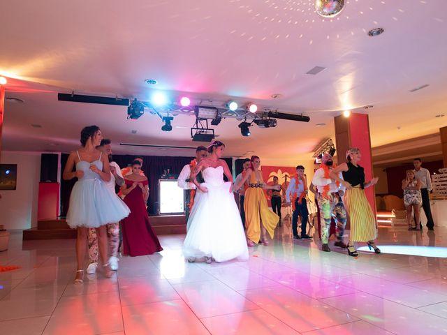 La boda de Carlos y Jenifer en Adeje, Santa Cruz de Tenerife 37