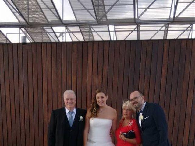 La boda de Rubén y Núria en Barcelona, Barcelona 3