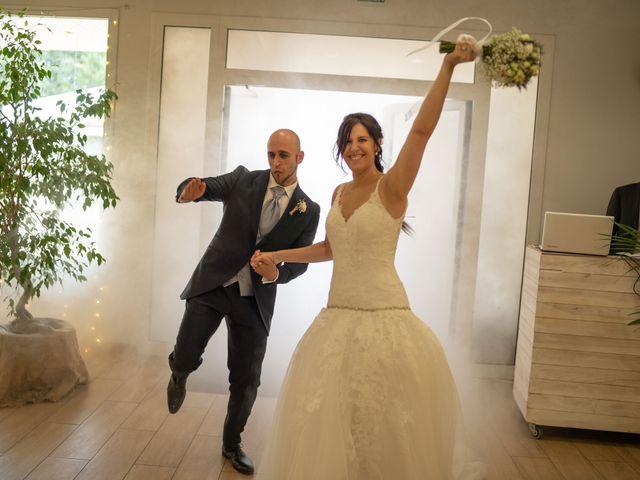 La boda de Guillermo y Cristina en Sant Vicenç De Montalt, Barcelona 1