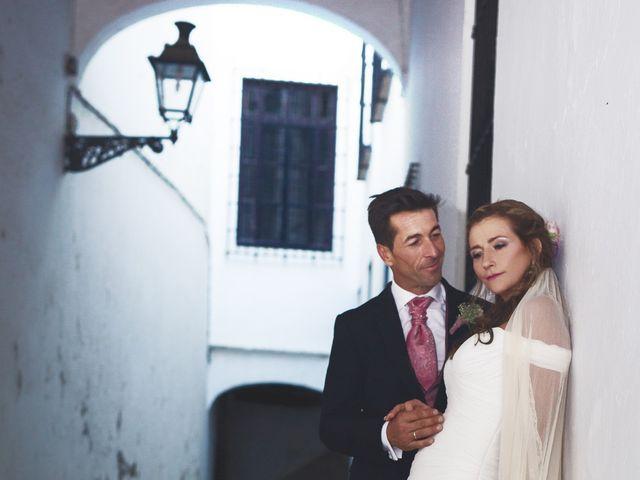 La boda de Javier y Lida en Dos Hermanas, Sevilla 66
