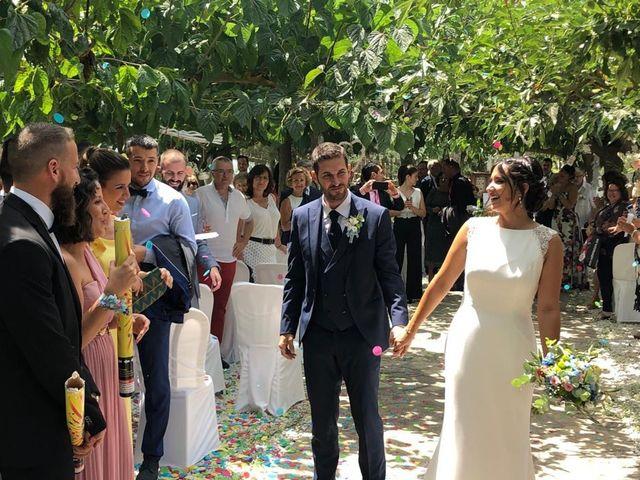 La boda de Josep y Patri en Deltebre, Tarragona 5