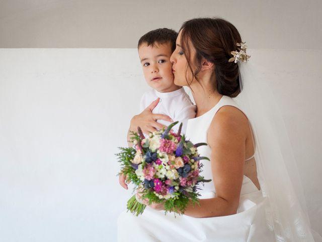 La boda de Carlos y Clara en Beniflá, Valencia 5