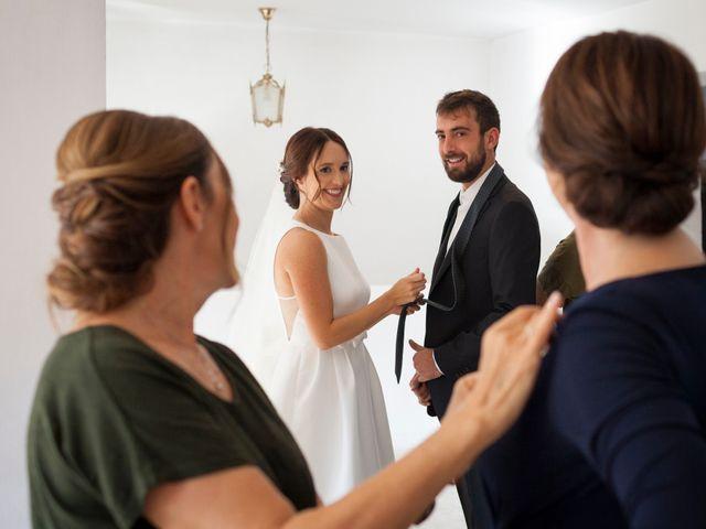 La boda de Carlos y Clara en Beniflá, Valencia 8
