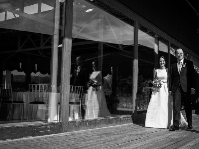 La boda de Carlos y Clara en Beniflá, Valencia 21