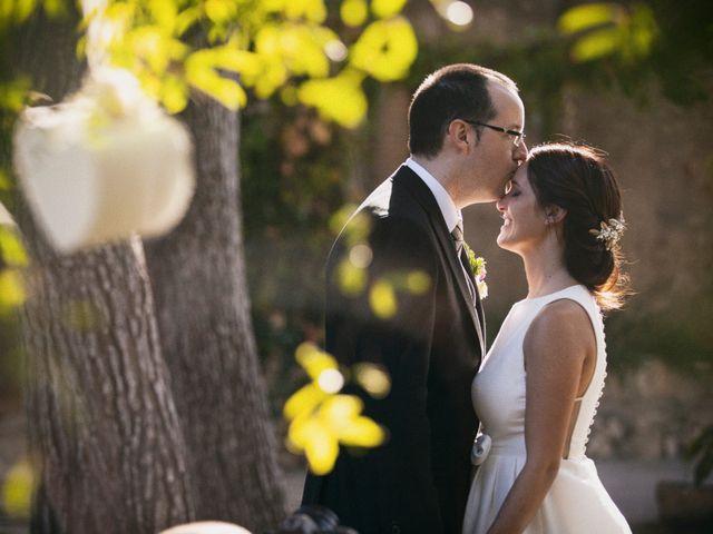 La boda de Carlos y Clara en Beniflá, Valencia 23