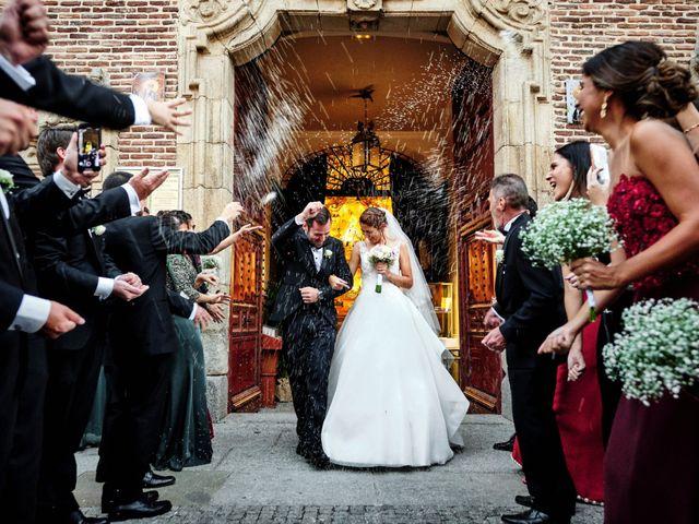 La boda de Vanessa y Joaquín