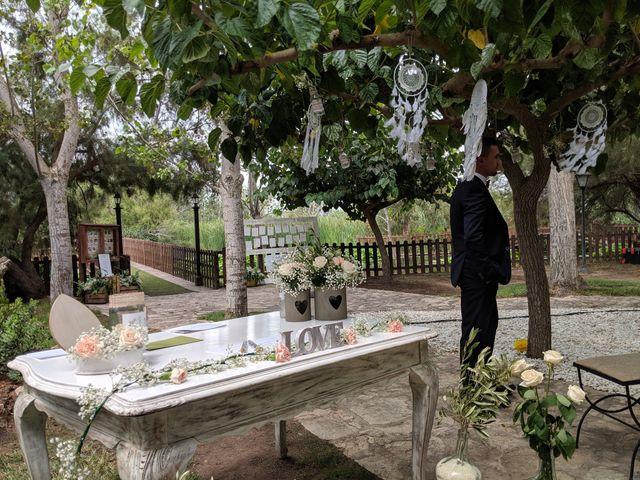 La boda de Josep y Patri en Deltebre, Tarragona 8