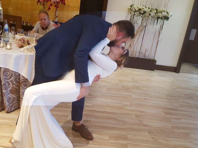 La boda de Anáis  y Miguel Ángel