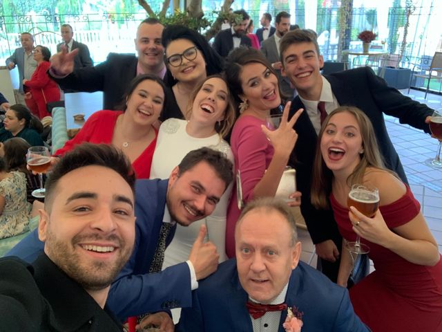 La boda de Miguel Ángel  y Anáis  en Illescas, Toledo 6