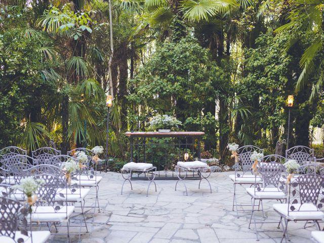 La boda de Carlos y Sonia en Chinchon, Madrid 5