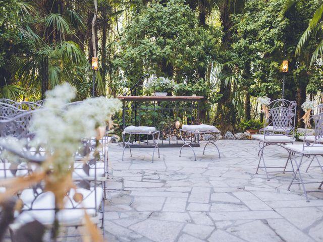 La boda de Carlos y Sonia en Chinchon, Madrid 6
