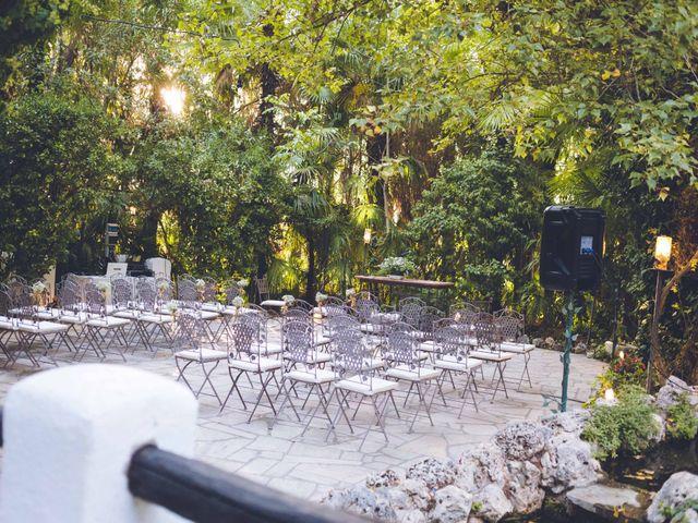 La boda de Carlos y Sonia en Chinchon, Madrid 10