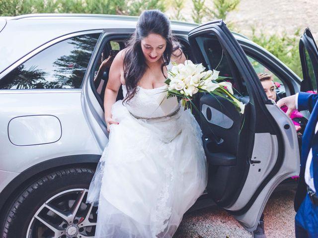 La boda de Carlos y Sonia en Chinchon, Madrid 12