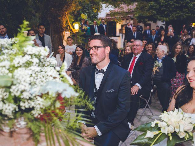 La boda de Carlos y Sonia en Chinchon, Madrid 15