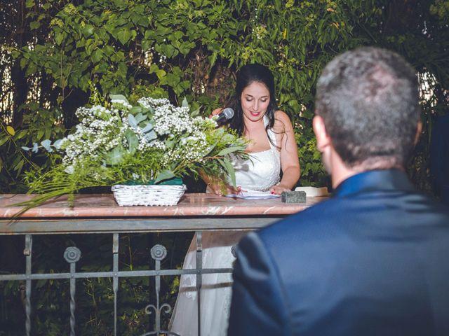 La boda de Carlos y Sonia en Chinchon, Madrid 17
