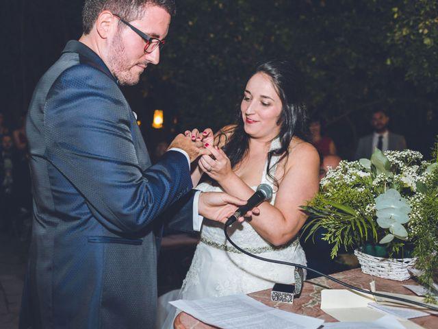La boda de Carlos y Sonia en Chinchon, Madrid 19