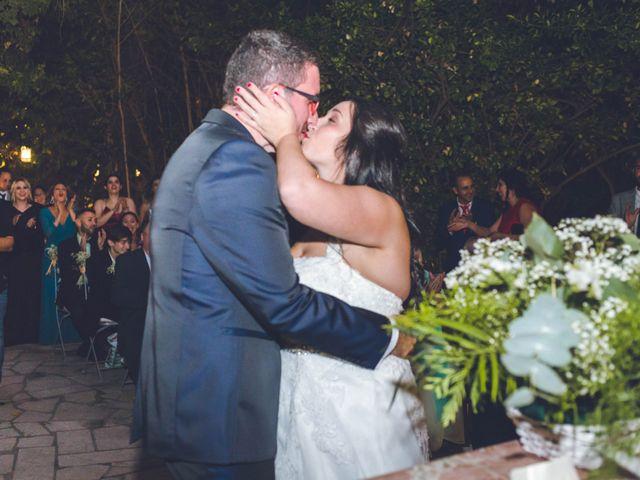 La boda de Carlos y Sonia en Chinchon, Madrid 20