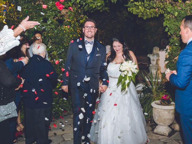 La boda de Carlos y Sonia en Chinchon, Madrid 21