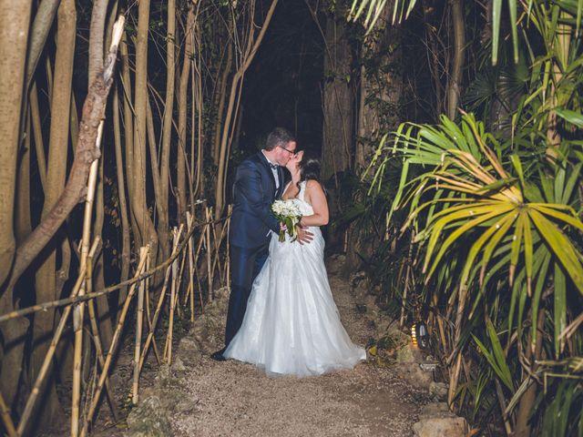 La boda de Carlos y Sonia en Chinchon, Madrid 23