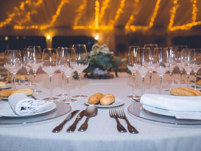 La boda de Carlos y Sonia en Chinchon, Madrid 26
