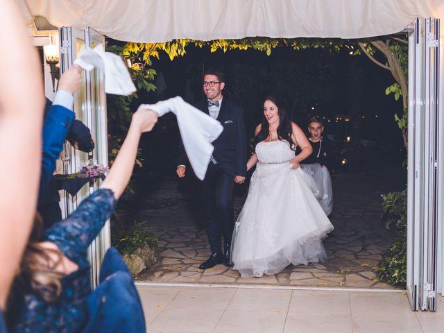 La boda de Carlos y Sonia en Chinchon, Madrid 27