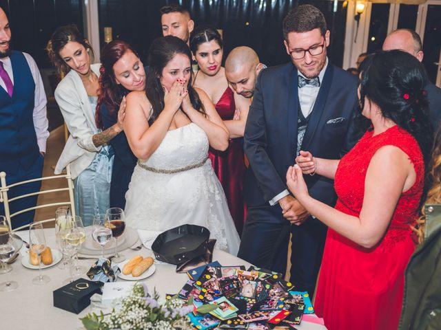 La boda de Carlos y Sonia en Chinchon, Madrid 29