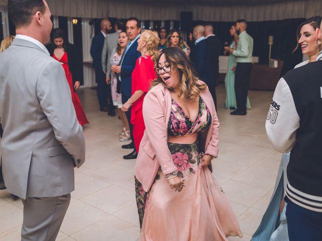 La boda de Carlos y Sonia en Chinchon, Madrid 33