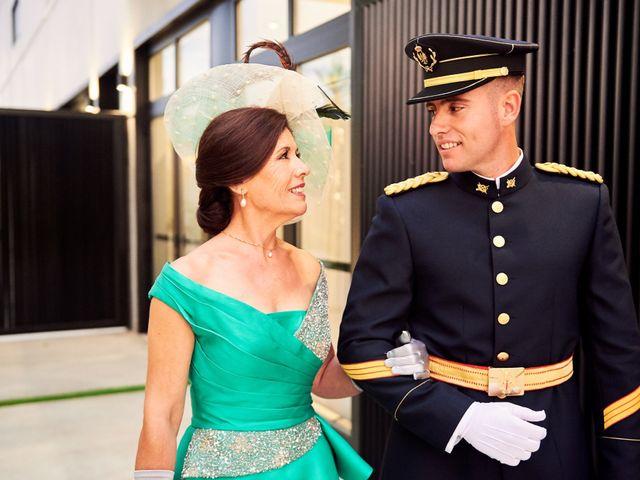 La boda de Pedro Pablo y Cristina en Almendralejo, Badajoz 19