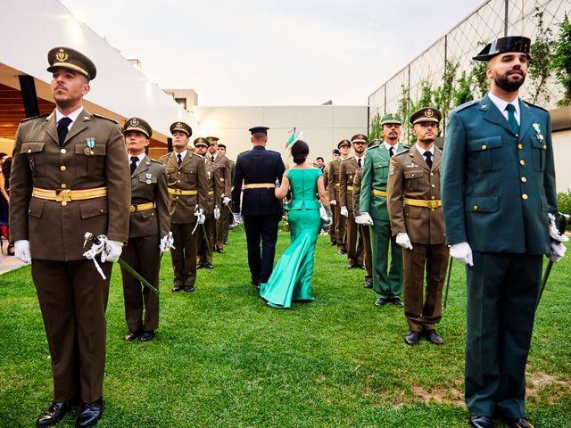 La boda de Pedro Pablo y Cristina en Almendralejo, Badajoz 20