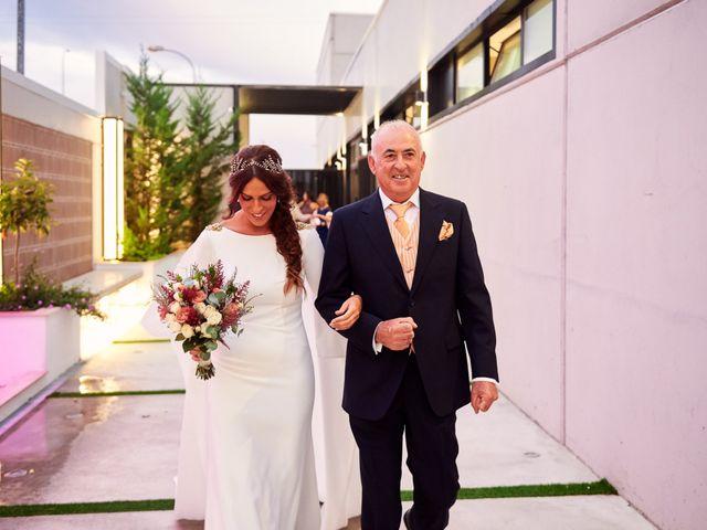 La boda de Pedro Pablo y Cristina en Almendralejo, Badajoz 21