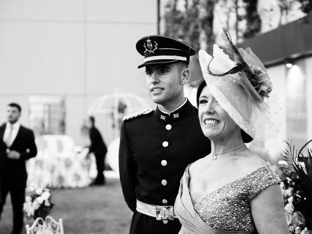 La boda de Pedro Pablo y Cristina en Almendralejo, Badajoz 23