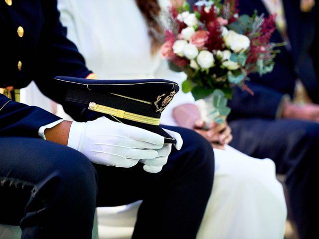 La boda de Pedro Pablo y Cristina en Almendralejo, Badajoz 26