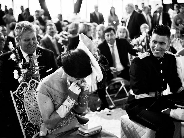 La boda de Pedro Pablo y Cristina en Almendralejo, Badajoz 27