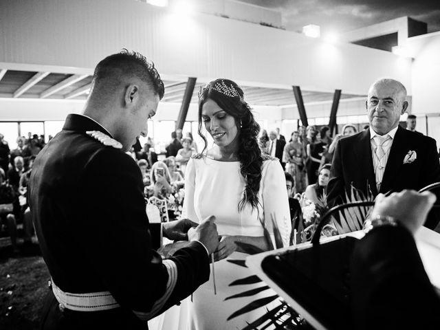 La boda de Pedro Pablo y Cristina en Almendralejo, Badajoz 30