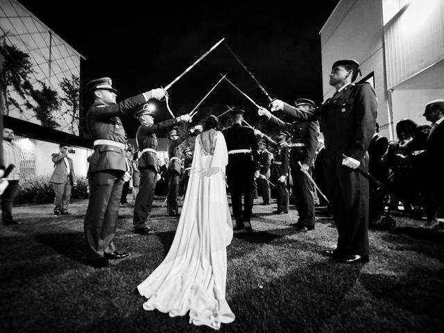 La boda de Pedro Pablo y Cristina en Almendralejo, Badajoz 31