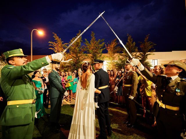 La boda de Pedro Pablo y Cristina en Almendralejo, Badajoz 32