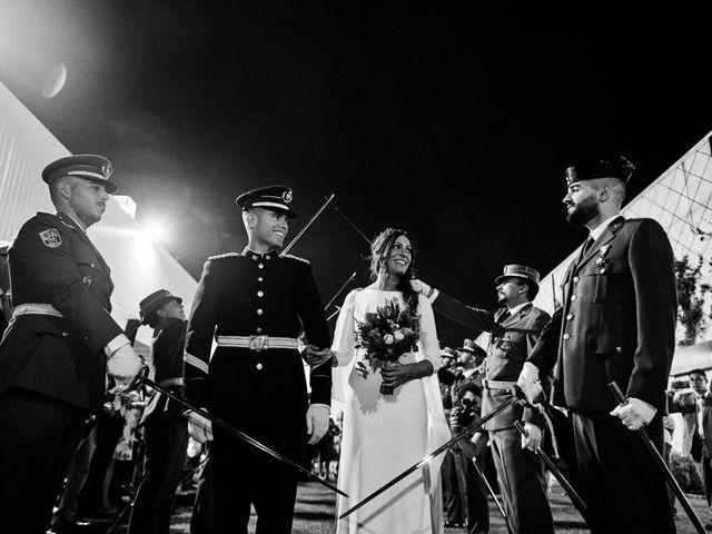 La boda de Pedro Pablo y Cristina en Almendralejo, Badajoz 33