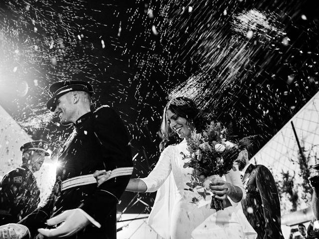La boda de Pedro Pablo y Cristina en Almendralejo, Badajoz 34
