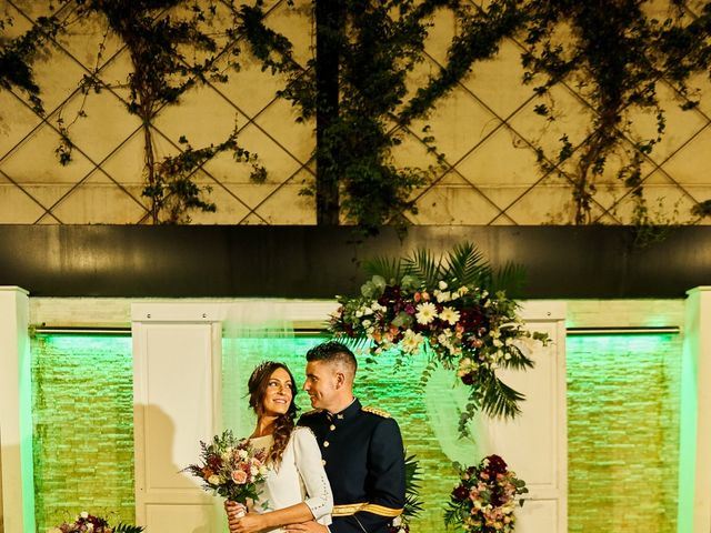 La boda de Pedro Pablo y Cristina en Almendralejo, Badajoz 36