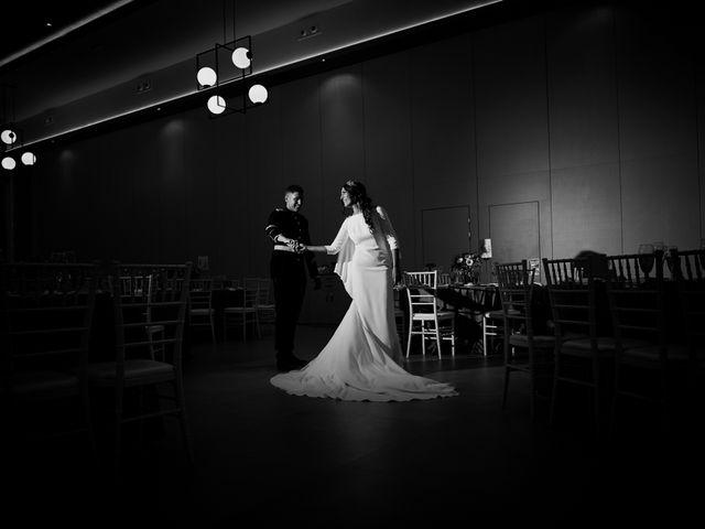 La boda de Pedro Pablo y Cristina en Almendralejo, Badajoz 37