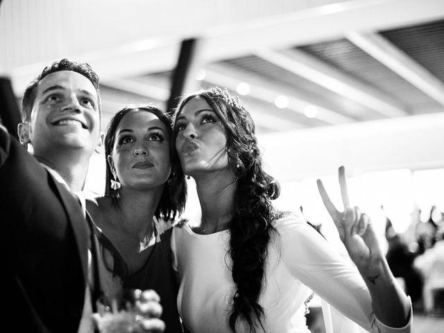 La boda de Pedro Pablo y Cristina en Almendralejo, Badajoz 39