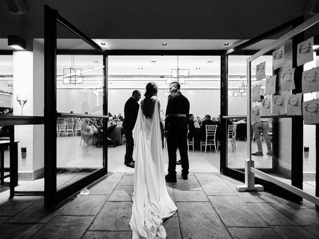 La boda de Pedro Pablo y Cristina en Almendralejo, Badajoz 41