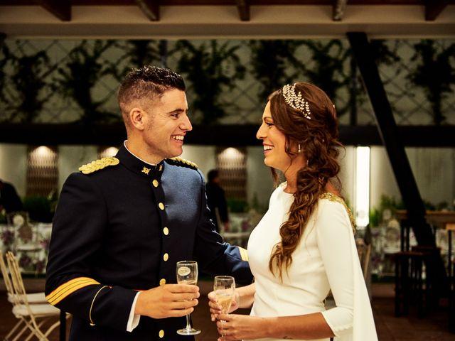 La boda de Pedro Pablo y Cristina en Almendralejo, Badajoz 42