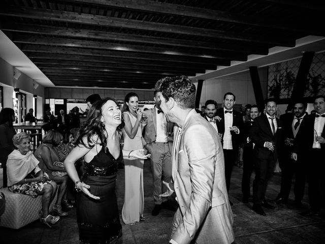 La boda de Pedro Pablo y Cristina en Almendralejo, Badajoz 53