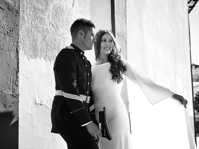 La boda de Pedro Pablo y Cristina en Almendralejo, Badajoz 54