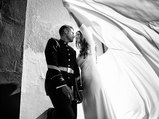La boda de Pedro Pablo y Cristina en Almendralejo, Badajoz 55