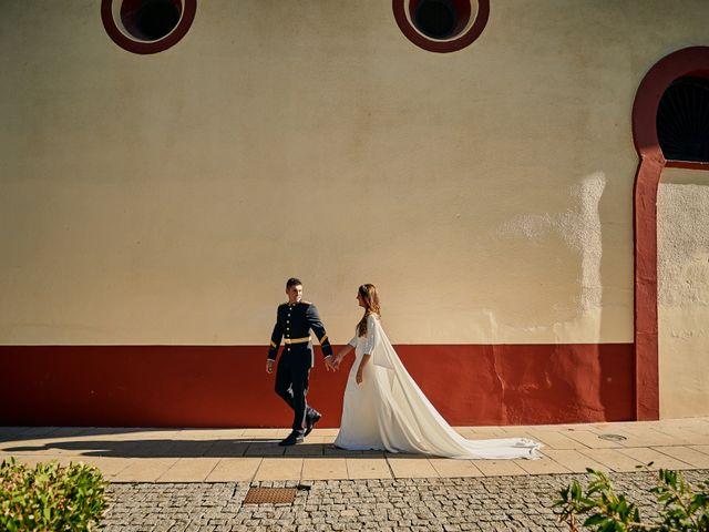 La boda de Pedro Pablo y Cristina en Almendralejo, Badajoz 56