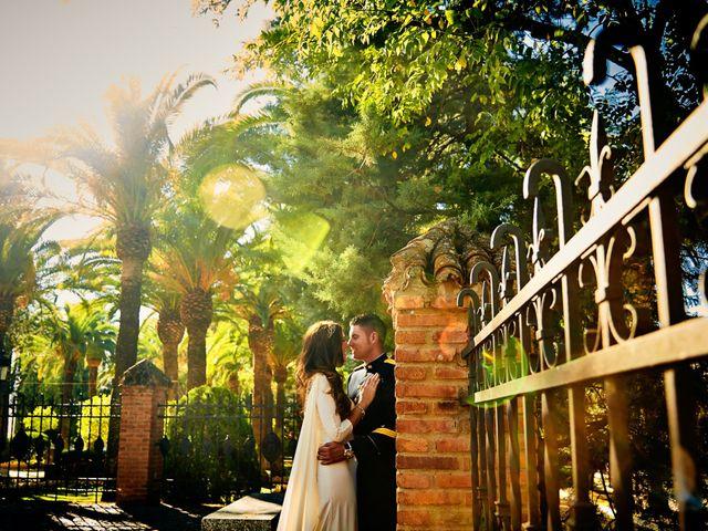 La boda de Pedro Pablo y Cristina en Almendralejo, Badajoz 63