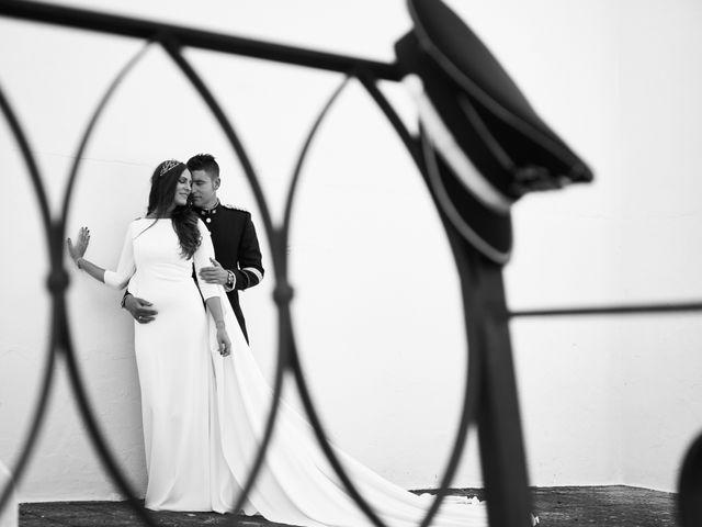 La boda de Pedro Pablo y Cristina en Almendralejo, Badajoz 64